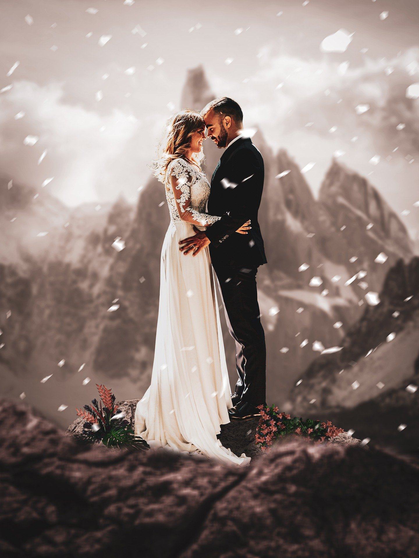 Six Good Reasons to Consider a Winter Wedding in 2020
