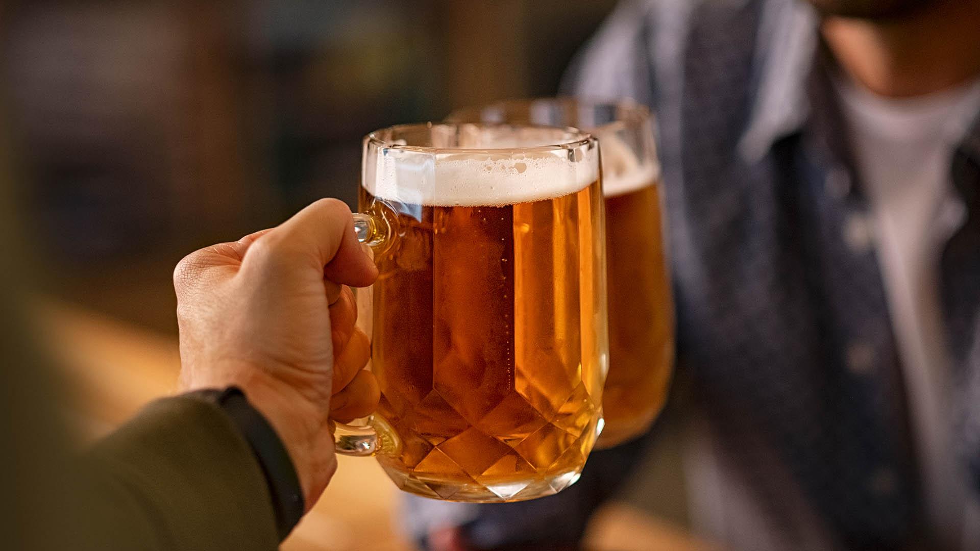Choosing Local Beer For You Wedding In Warwickshire