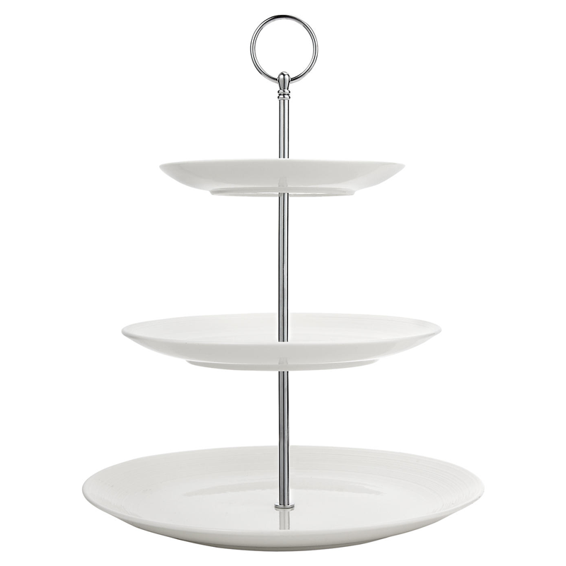 Three Tier Cake Stands - Having an afternoon tea party?  sc 1 st  Plato Hire & Three Tier Cake Stands - Having an afternoon tea party? - Plato Hire