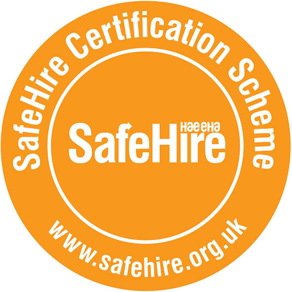 SafeHire Orange