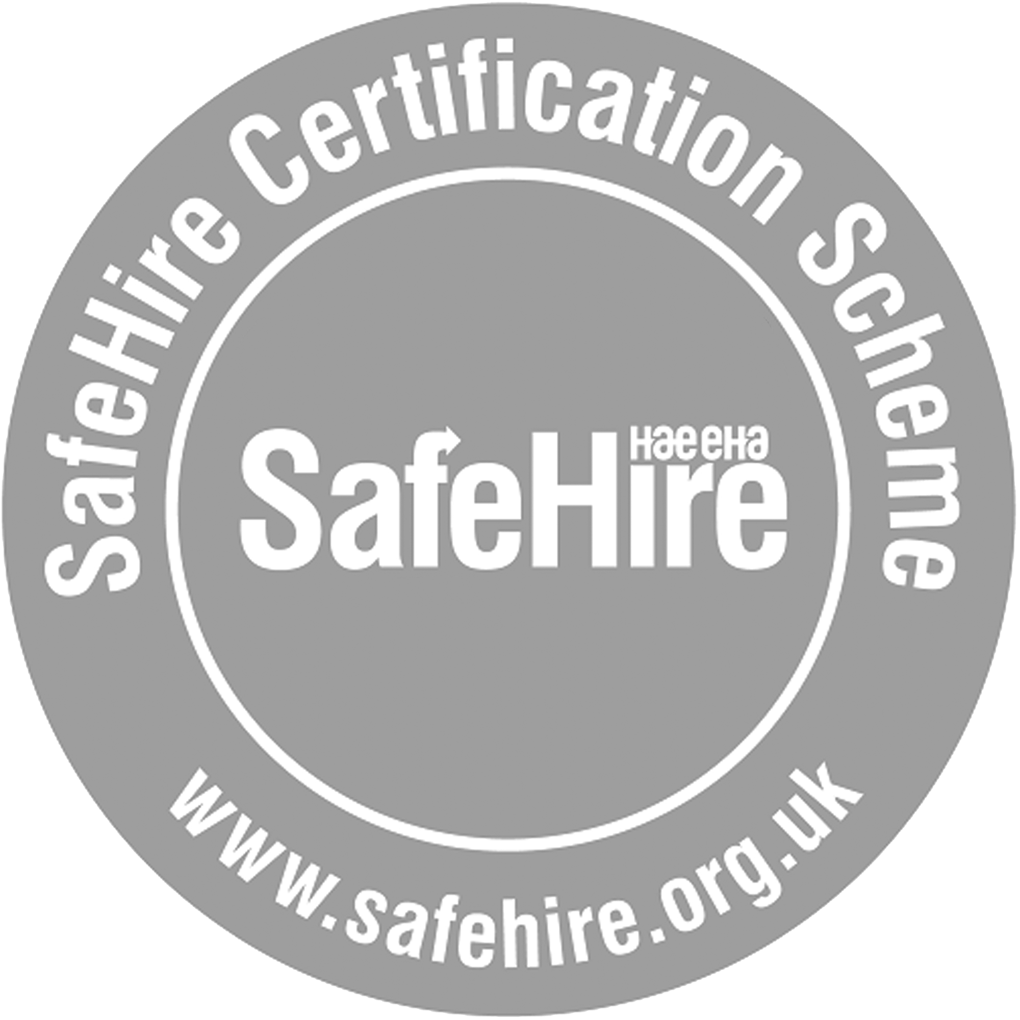 SafeHire Grey