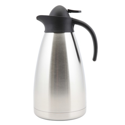 Crockery Hire / Coffee Pots (Vacuum Serving Jug)