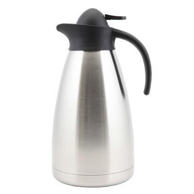 Crockery / Coffee Pots (Vacuum Serving Jug)
