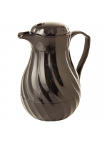 Kitchen hire / Coffee Pots (Insulated Black)