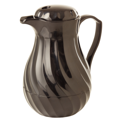 Crockery / Coffee Pots (Insulated Black)