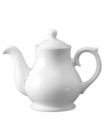 Crockery Hire / Tea Pot - Churchill Classic