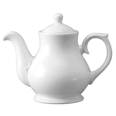 Crockery / Tea Pot - Churchill Classic
