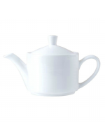 Kitchen hire / Tea Pot - Monaco Fine