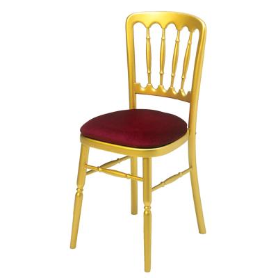 Gilt Cheltenham/Napoleon  Banqueting Chairs