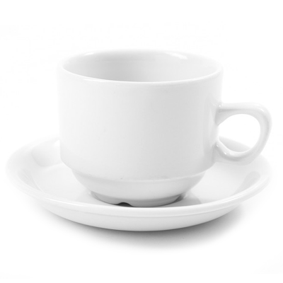 Crockery / Saucer - Churchill Classic