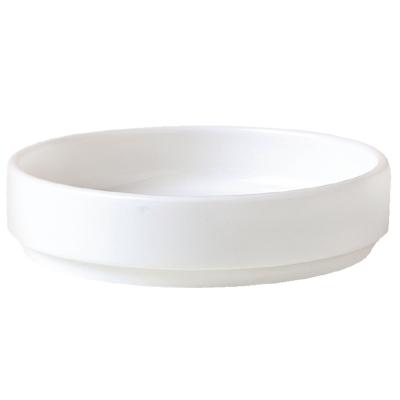 Crockery / Butter Dish - Monaco Fine