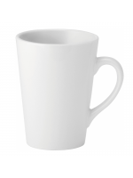 Crockery Hire / Latte Mug