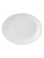 Crockery / Oval Canape Platter