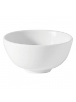 "Crockery Hire / 5"" White Rice Bowl"