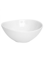 Crockery / Tasting Bowls - Egg Shaped
