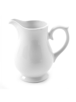 Crockery Hire / Milk Jug - 10oz Churchill Classic Sandringham