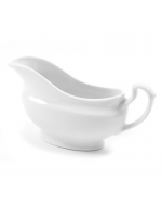 Crockery Hire / Gravy/Sauce Boat