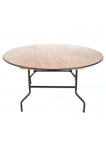 7' Round Table Hire
