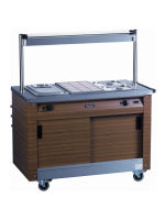 Kitchen Hire / Hot Cupboard - Bain Marie