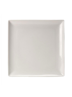 Crockery / Square Canape Plate