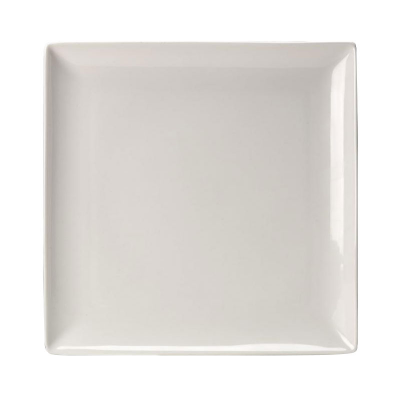 Squares & Rectangles / Square Canape Plate