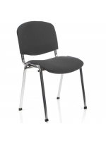 Charcoal ISO Chair Hire