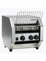 Kitchen Hire / Toaster - Rotary