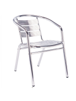 Furniture Hire / Aluminium Chairs