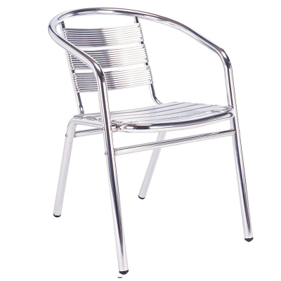 Furniture / Aluminium Chairs