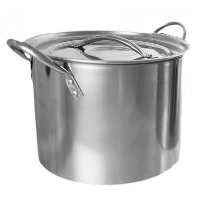 Kitchen Hire / Saucepan - Large