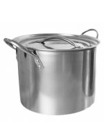 Kitchen Hire / Saucepan - Medium