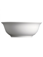 Crockery Hire / Salad Bowl - Round