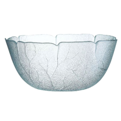 Crockery / Glass Salad Bowl - Large