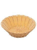 Crockery Hire / Wicker Bread Basket