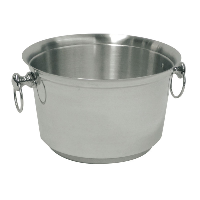 4 bottle wine bucket
