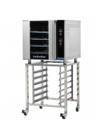 Kitchen Hire / Turbofan Convection Oven & Stand