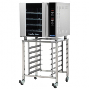 Blue Seal Turbofan Convection Oven & Stand