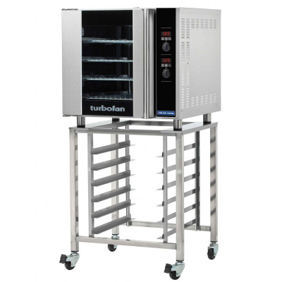 Kitchen Hire / Turbo Fan Oven & Stand