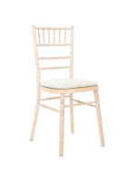 Furniture / Limewash Chiavari Chairs