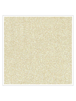 Linen / Vanilla Slice Organza