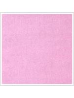 Linen / Candyfloss Organza