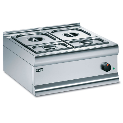 Kitchen Hire / Table Top Bain Marie