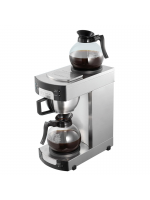 Crockery / Coffee Maker (Pour and Serve)