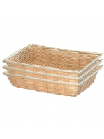 Crockery / Bread Basket - Buffet size