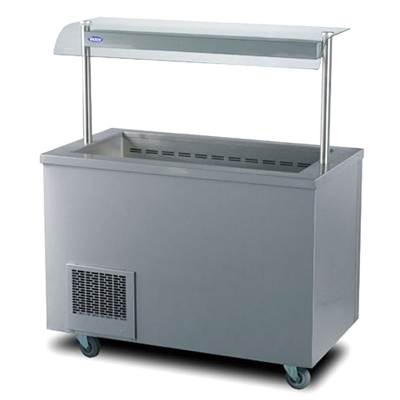 Kitchen Hire / Cold Servery Unit