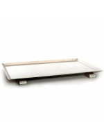 Kitchen hire / Barbecue Griddle Plate