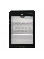 Kitchen hire / Single Door Under Counter Bottle Fridge