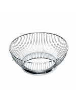 Crockery Hire / Wire Framed Bread Basket