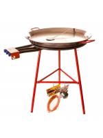 Kitchen Hire / Paella Pan & Stand LPG