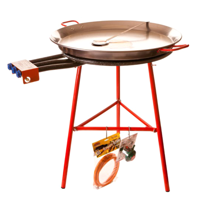 LPG Paella Pan & Stand Hire